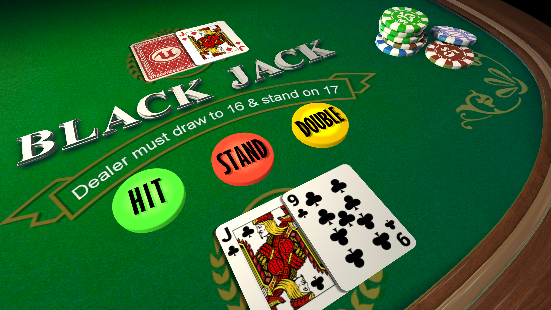 Blackjack Strategies - II